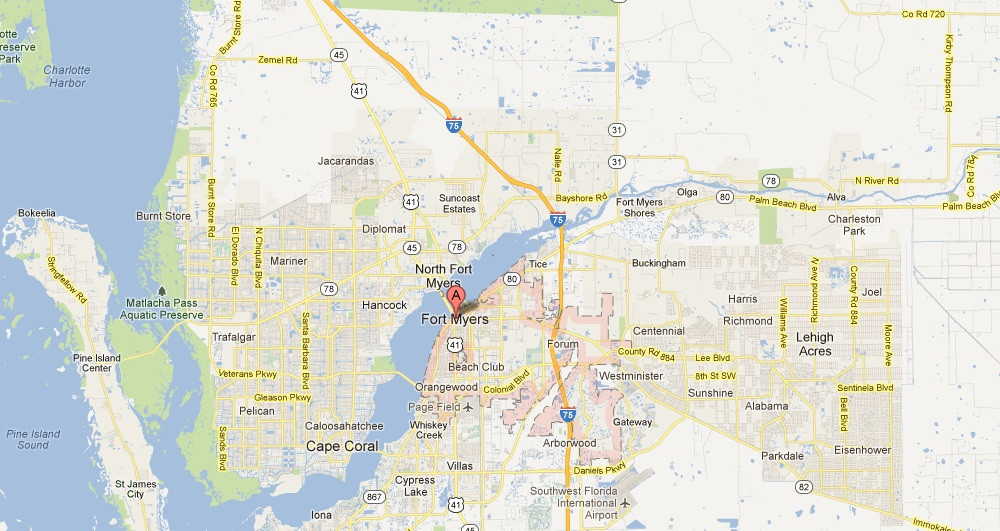Service Locations Tri County Landscaping